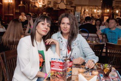 «Дыхание ночи»: Summer On, 1 июня 2019 - Ресторан «Максимилианс» Самара - 27