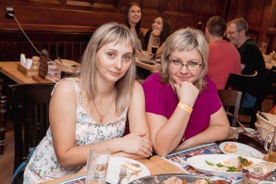 «Дыхание ночи»: Summer On, 1 июня 2019 - Ресторан «Максимилианс» Самара - 29