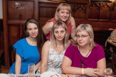 «Дыхание ночи»: Summer On, 1 июня 2019 - Ресторан «Максимилианс» Самара - 30