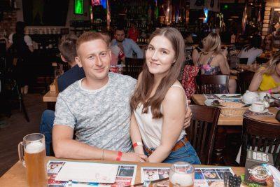 «Дыхание ночи»: Summer On, 1 июня 2019 - Ресторан «Максимилианс» Самара - 42