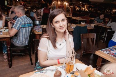 «Дыхание ночи»: Summer On, 1 июня 2019 - Ресторан «Максимилианс» Самара - 49