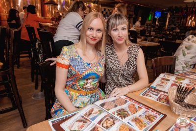 Guf, 2 июня 2019 - Ресторан «Максимилианс» Самара - 39