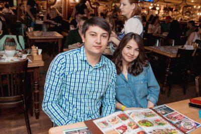 Guf, 2 июня 2019 - Ресторан «Максимилианс» Самара - 59