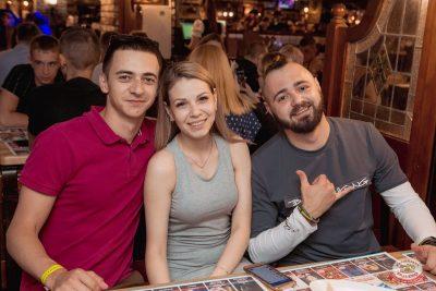 Guf, 2 июня 2019 - Ресторан «Максимилианс» Самара - 78