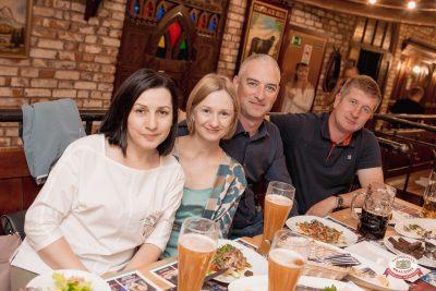 Группа «Звери», 13 июня 2019 - Ресторан «Максимилианс» Самара - 0021