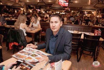 Группа «Звери», 13 июня 2019 - Ресторан «Максимилианс» Самара - 0024