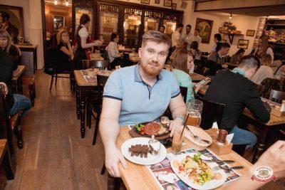 Группа «Звери», 13 июня 2019 - Ресторан «Максимилианс» Самара - 0045
