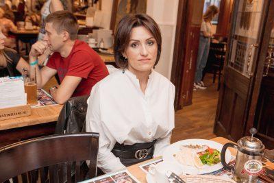 Группа «Звери», 13 июня 2019 - Ресторан «Максимилианс» Самара - 0048