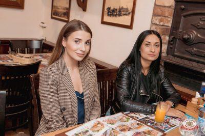 Группа «Звери», 13 июня 2019 - Ресторан «Максимилианс» Самара - 0052
