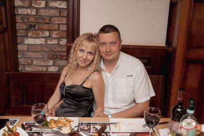Группа «Звери», 13 июня 2019 - Ресторан «Максимилианс» Самара - 0075