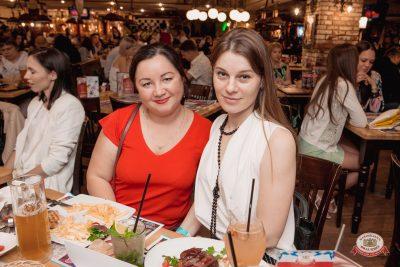 Группа «Звери», 13 июня 2019 - Ресторан «Максимилианс» Самара - 0077