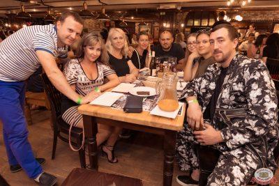 Dr. Alban, 3 июля 2019 - Ресторан «Максимилианс» Самара - 0021