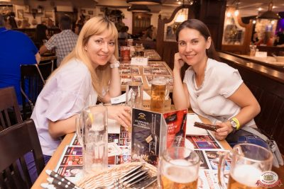 Dr. Alban, 3 июля 2019 - Ресторан «Максимилианс» Самара - 0028