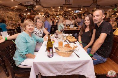 Dr. Alban, 3 июля 2019 - Ресторан «Максимилианс» Самара - 0034