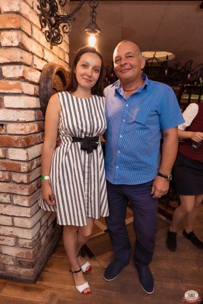 Dr. Alban, 3 июля 2019 - Ресторан «Максимилианс» Самара - 0035