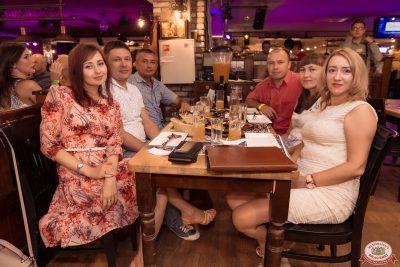 Dr. Alban, 3 июля 2019 - Ресторан «Максимилианс» Самара - 0038