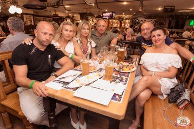 Dr. Alban, 3 июля 2019 - Ресторан «Максимилианс» Самара - 0054