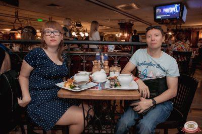 Вадим Самойлов: 30лет «Агате Кристи», 10 июля 2019 - Ресторан «Максимилианс» Самара - 0014