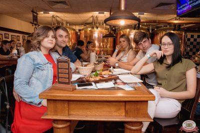Вадим Самойлов: 30лет «Агате Кристи», 10 июля 2019 - Ресторан «Максимилианс» Самара - 0018