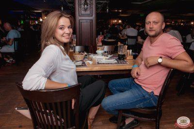 Вадим Самойлов: 30лет «Агате Кристи», 10 июля 2019 - Ресторан «Максимилианс» Самара - 0058