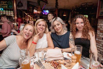 Вечеринка «Ретро FM», 19 июля 2019 - Ресторан «Максимилианс» Самара - 13