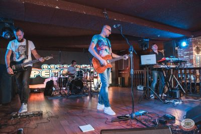 Вечеринка «Ретро FM», 19 июля 2019 - Ресторан «Максимилианс» Самара - 24