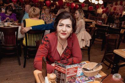 Вечеринка «Ретро FM», 19 июля 2019 - Ресторан «Максимилианс» Самара - 32