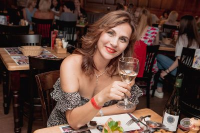 Вечеринка «Ретро FM», 19 июля 2019 - Ресторан «Максимилианс» Самара - 35