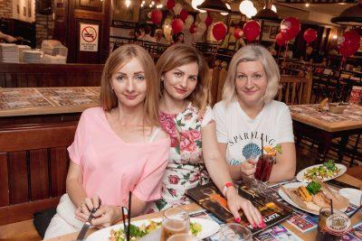 Вечеринка «Ретро FM», 19 июля 2019 - Ресторан «Максимилианс» Самара - 39