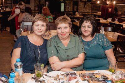 Вечеринка «Ретро FM», 19 июля 2019 - Ресторан «Максимилианс» Самара - 40