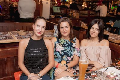Вечеринка «Ретро FM», 19 июля 2019 - Ресторан «Максимилианс» Самара - 43