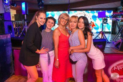 Вечеринка «Ретро FM», 19 июля 2019 - Ресторан «Максимилианс» Самара - 45