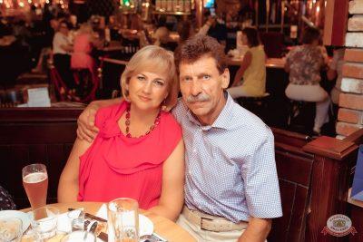 Александр Иванов и группа «Рондо», 24 июля 2019 - Ресторан «Максимилианс» Самара - 12