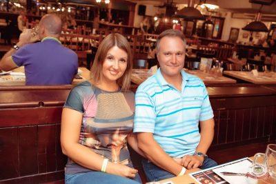 Александр Иванов и группа «Рондо», 24 июля 2019 - Ресторан «Максимилианс» Самара - 13