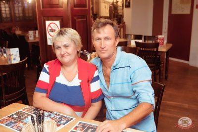 Александр Иванов и группа «Рондо», 24 июля 2019 - Ресторан «Максимилианс» Самара - 18