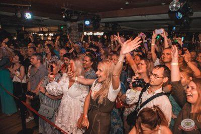 Александр Иванов и группа «Рондо», 24 июля 2019 - Ресторан «Максимилианс» Самара - 2