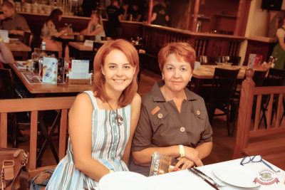 Александр Иванов и группа «Рондо», 24 июля 2019 - Ресторан «Максимилианс» Самара - 21