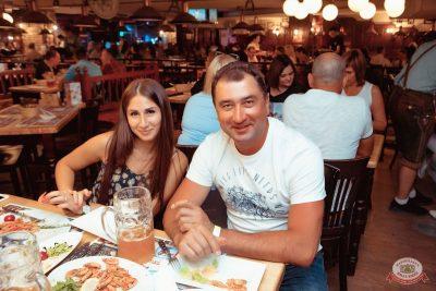 Александр Иванов и группа «Рондо», 24 июля 2019 - Ресторан «Максимилианс» Самара - 35
