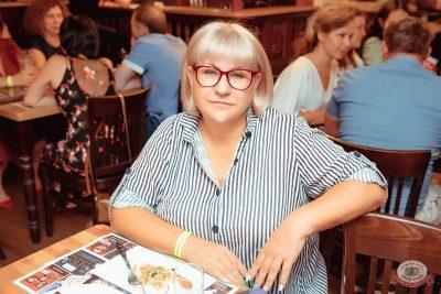 Александр Иванов и группа «Рондо», 24 июля 2019 - Ресторан «Максимилианс» Самара - 38