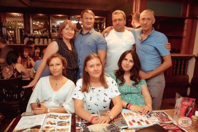 Александр Иванов и группа «Рондо», 24 июля 2019 - Ресторан «Максимилианс» Самара - 39