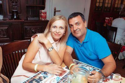 Александр Иванов и группа «Рондо», 24 июля 2019 - Ресторан «Максимилианс» Самара - 48