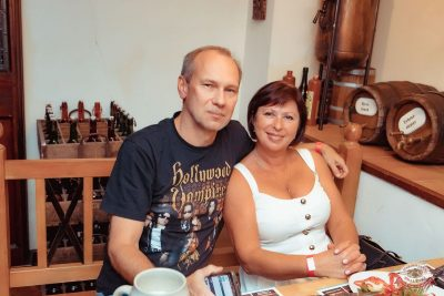 Александр Иванов и группа «Рондо», 24 июля 2019 - Ресторан «Максимилианс» Самара - 49