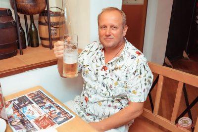 Александр Иванов и группа «Рондо», 24 июля 2019 - Ресторан «Максимилианс» Самара - 50