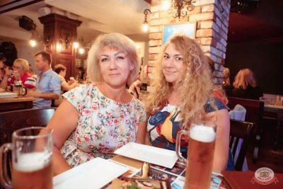 Александр Иванов и группа «Рондо», 24 июля 2019 - Ресторан «Максимилианс» Самара - 52
