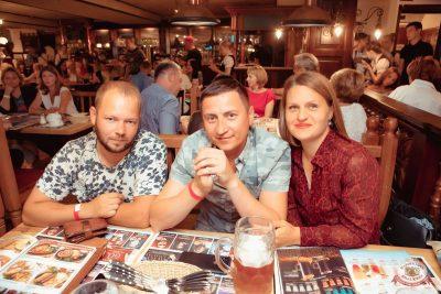 Александр Иванов и группа «Рондо», 24 июля 2019 - Ресторан «Максимилианс» Самара - 53