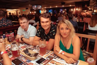 Александр Иванов и группа «Рондо», 24 июля 2019 - Ресторан «Максимилианс» Самара - 54