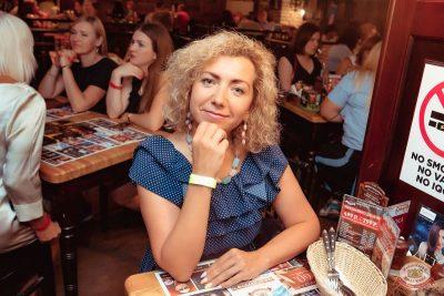 Александр Иванов и группа «Рондо», 24 июля 2019 - Ресторан «Максимилианс» Самара - 58