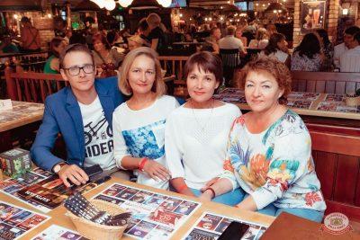 Александр Иванов и группа «Рондо», 24 июля 2019 - Ресторан «Максимилианс» Самара - 59