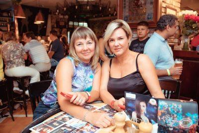 Александр Иванов и группа «Рондо», 24 июля 2019 - Ресторан «Максимилианс» Самара - 62