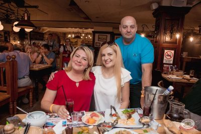 День работника торговли, 26 июля 2019 - Ресторан «Максимилианс» Самара - 41